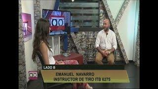 Lado B Emanuel Navarro Instructor de Tiro ITB 6275  04 12