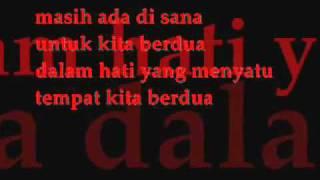 Ariel Peterpan Dara-Lyrik.