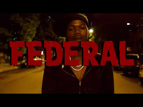 Tr3Bandz - Federal (Official Music Video)