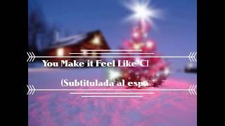 Gwen Stefani - YOU MAKE IT FEEL LIKE CHRISTMAS ft (Black Shelton)  Subtitulos en español + Lyrics