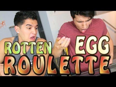 Oreo roulette challenge lazyron studios funnydog tv