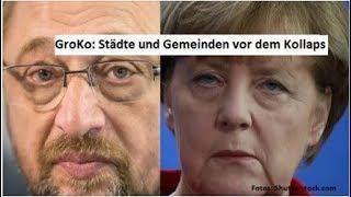 Skandal: Das  Familiennachzugs Gesetz der GroKo bringt Deutschland zu Fall!