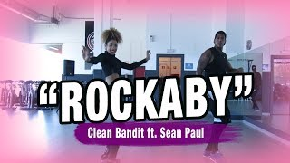 Clean Bandit-ROCKABY ft. Sean Paul & Anne Marie/Zumba by YSEL GONZALEZ
