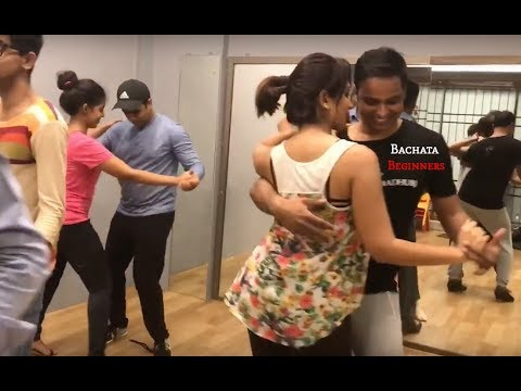 Download Bachata Beginner S Routine Te Extrano By Xtreme MP3, MKV