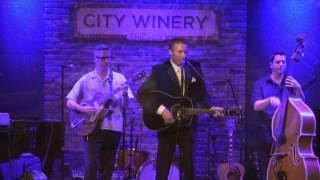 Nick Willet- They Remind Me Too Much Of You Live @City Winery, Chicago, IL