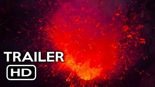 Into the Inferno Official Trailer #1 (2016) Werner Herzog Netflix Documentary Movie HD