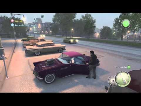 mafia 2 jacked jumper glitch