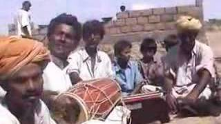 Rajasthani Music, Barmer India