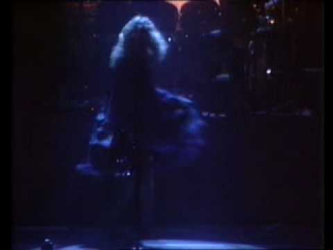 STEVIE NICKS 'Leather & Lace'