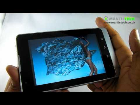 E8 Dual Sim Android Phablet Smart Phone Tablet Phone 3G Review