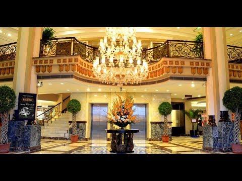 Hospitality inn Hotel Lahore