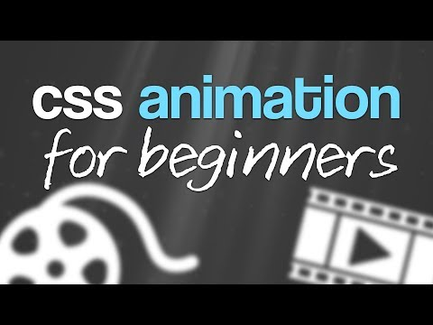CSS Animation For Beginners