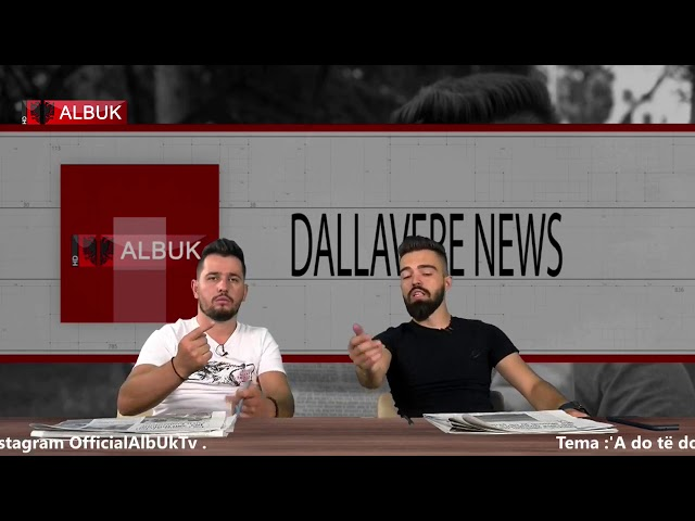 'Dallavere News' -A do donit te rikthehej Enver Hoxha?