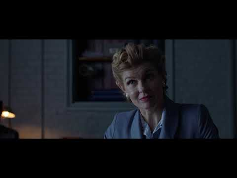 Professor Marston & the Wonder Women - POTUS Clip - At Cinemas November 10