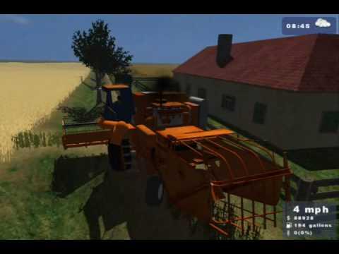 скачать моды для Farming Simulator 2009 скачать - фото 2