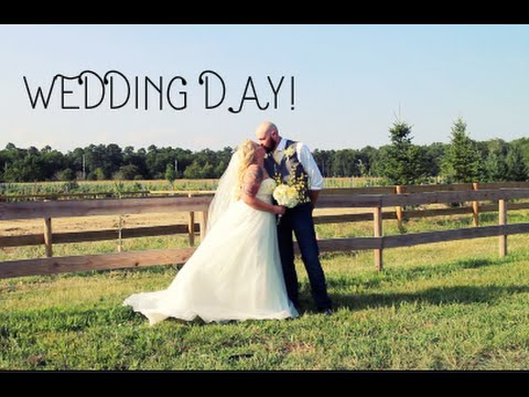 wedding-day!