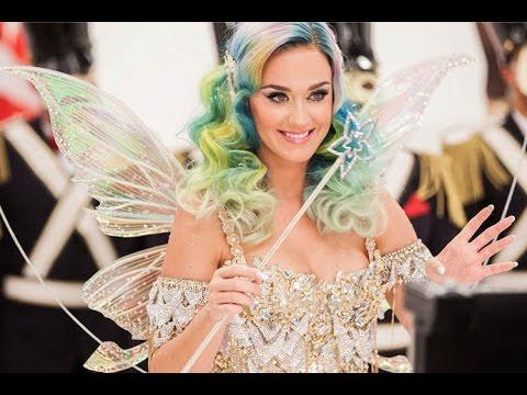 Кети Перри концерт 2016 (Katy Perry Full Concert 2016)
