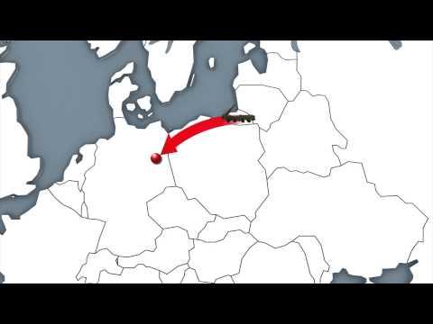 Russia deploys Iskander missiles to Kaliningrad