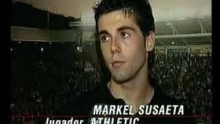 Ha nacido una estrella : Markel Susaeta streaming