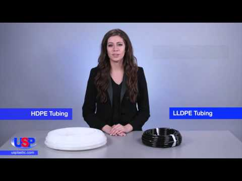 LLDPE AND HDPE TUBING | U.S. Plastic Corporation® | Product Spotlight