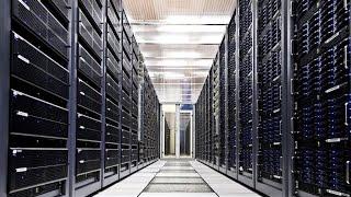 видео серверный шкаф