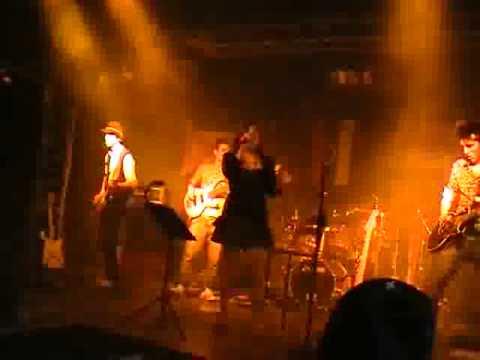 Fast Forward - Thunderstruck & Back in black live @ Soho, 14/05/2010