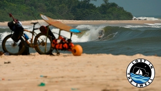 Lost in the swell - Season 3.2 - Episode 0 - le paradis perdu