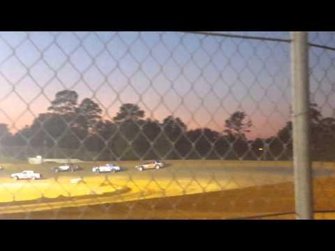 SRT factory stock heat 8-22@Ark-la-tex Speedway