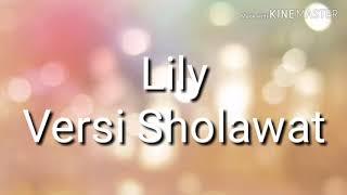 Lagu Lily Solawat