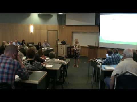 Finance and Personnel & Higher Education Committee Joint Meeting June 2, 2017