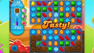 Candy Crush Soda Saga Level 85 -- AppLevelHelp.Com