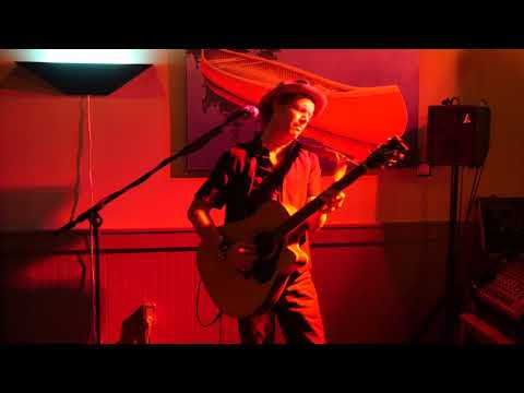Dave Russell - Hallelujah by Leonard Cohen