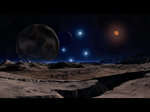 NASA Revelará Algo Asombroso Sobre Otros Planetas el 19 de Junio de 2017