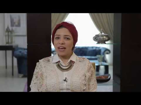 ميادة بعد مقابلة شيف ليلى - عروستنا 2 - حلقة 11
