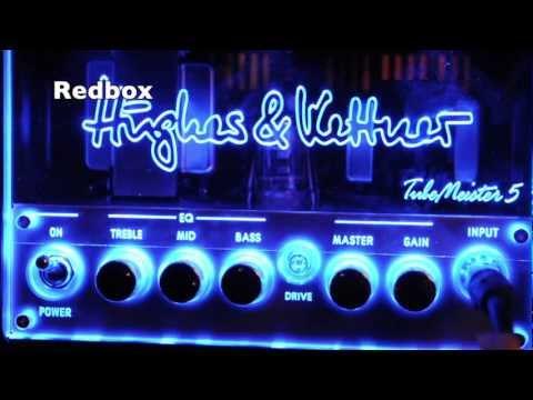 Hughes & Kettner Tubemeister 5 - Playtrough