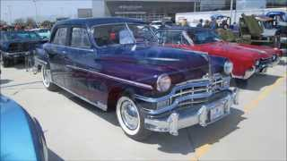 Car Show... Sioux City Iowa ...May 4 2014
