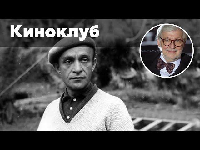Программа «Мир кино»: Главные люди нашего кино. Ролан Быков.
