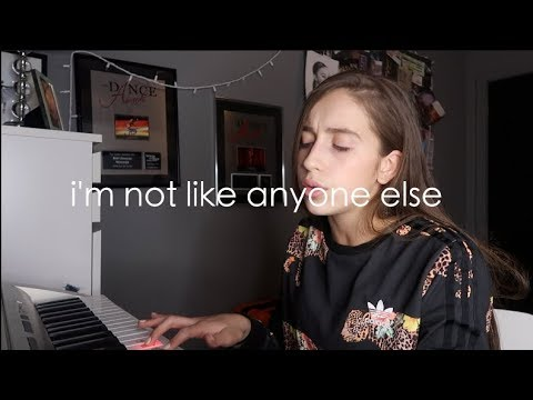 i wrote a song... (3am)