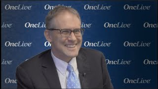 Dr. Stinchcombe on Molecular Testing in ALK+ NSCLC thumbnail