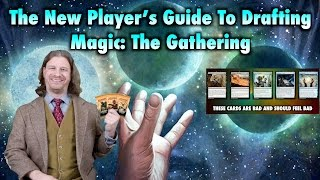 MTG - The New Player