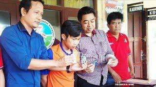 Download Pria Pengedar Pil Koplo Ditangkap saat Bertransaksi Pakai Layanan 'Tidur Bersama' Mp3
