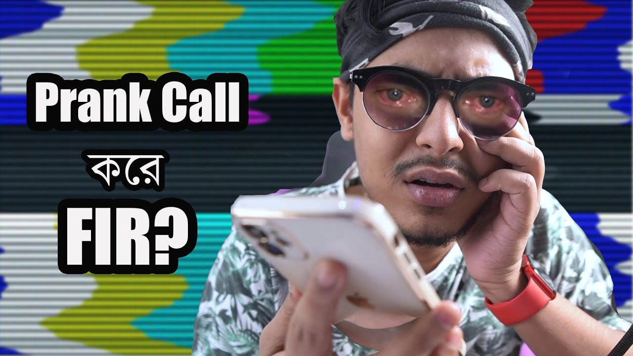 Pranking My Subscribers on Phone Calls Ep02   The Bong Guy