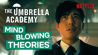 Major Umbrella Academy Theories Explained ☂️🤯
