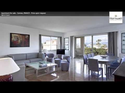 Apartment for sale - Cannes, FRANCE - Price upon request.