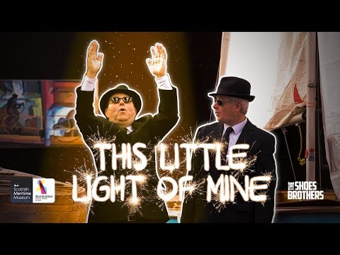 The Shoes Brothers - This Little Light Of Mine