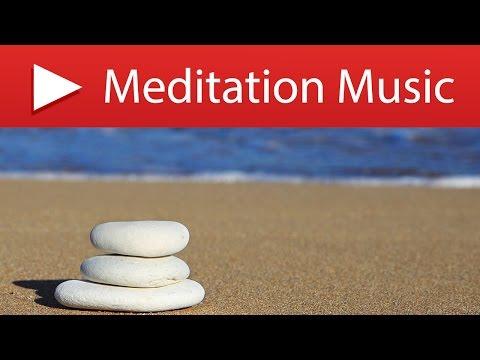 Meditation Energy: 1 HOUR Mindfulness Meditation Music with Healing Power