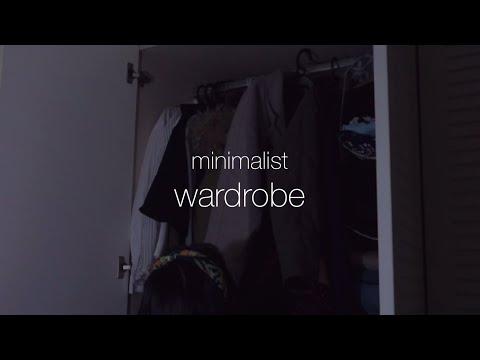 Sub)미니멀라이프 실천 겨울 맞이 옷장정리 / 옷장에 4계절 옷 모두 넣기 / Minimalist Wardrobe