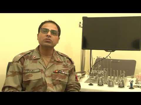 Frontier Corps Balochistan Hospital Quetta