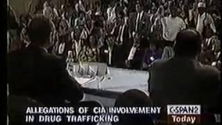 George Bush Sr. the Crack Cocaine Kingpin