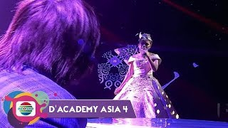 """PEDIH!! Suara Piano Kevin Aprilio Iringi Rara-Indonesia """"Pedih"""" Hingga Dapat All So – DA Asia 4"""